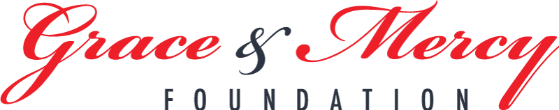 The Grace & Mercy Foundation Logo
